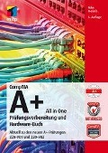 CompTIA A+ All in One - Mike Meyers