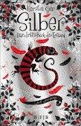 Silber - Das dritte Buch der Träume - Kerstin Gier