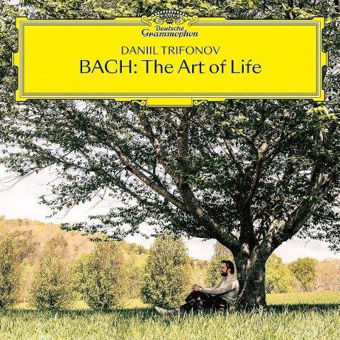 BACH: The Art of Life - Johann Sebastian Bach