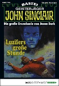 John Sinclair - Folge 1155 - Jason Dark