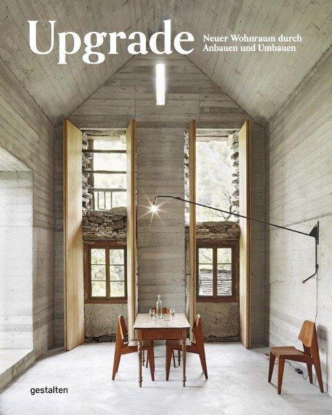 Upgrade (DE) -