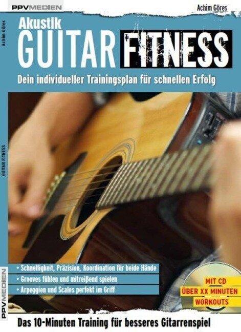 Akustik Guitar Fitness - Achim Göres