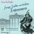 Junge Liebe zwischen Trümmern - Hans Fallada