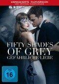 Fifty Shades of Grey 2 - Gefährliche Liebe -