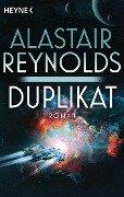 Duplikat - Alastair Reynolds