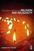 Psychological Perspectives on Religion and Religiosity - Benjamin Beit-Hallahmi