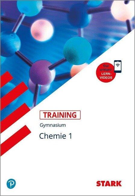 Abitur-Training - Chemie 1 mit Videoanreicherung -