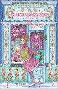 Die Glücksbäckerei - Das magische Fest - Kathryn Littlewood