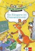Zoo der Zaubertiere: Ein Känguru im Klassenzimmer, 1./2. Klasse - Matthias von Bornstädt