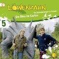 05: Ein Dino Im Garten - Löwenzahn