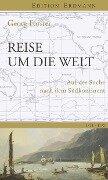 Reise um die Welt - Georg Forster