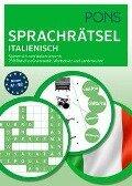 PONS Sprachrätsel Italienisch -