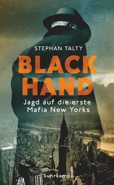 Black Hand - Stephan Talty