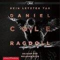 Ragdoll - Dein letzter Tag - Daniel Cole