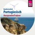 Reise Know-How Kauderwelsch AusspracheTrainer Portugiesisch (Audio-CD) - Jürg Ottinger