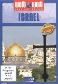 Israel - mit Bonusfilm Jordanien -