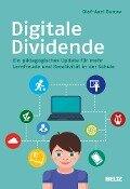 Digitale Dividende - Olaf-Axel Burow