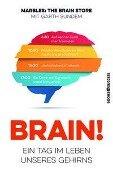 Brain! -