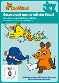 Die Sendung mit der Maus - DVD 9 -