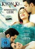 Schicksalhafte Liebe - Kyon Ki (Deutsche Fassung inkl. Bonus DVD) -