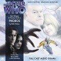 Doctor Who: Phobos - Eddie Robson
