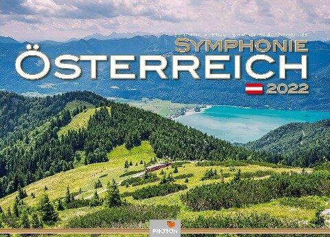 Symphonie Österreich 2022 -