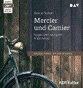 Mercier und Camier - Samuel Beckett