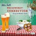 Weißwurstconnection - Rita Falk