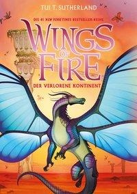 Wings of Fire 11 - Tui T. Sutherland