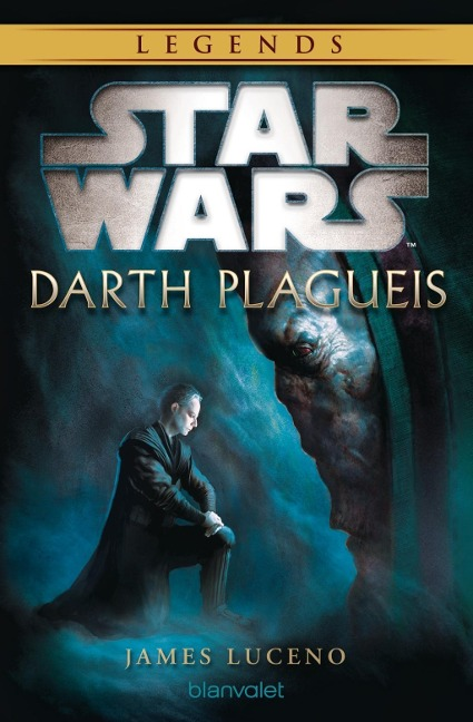 Star Wars(TM) Darth Plagueis - James Luceno