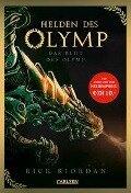 Helden des Olymp 05: Das Blut des Olymp - Rick Riordan