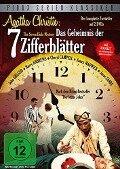 Agatha Christie: Das Geheimnis der 7 Zifferblätter (The Seven Dials Mystery) -