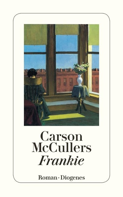 Frankie - Carson Mccullers