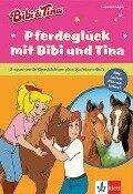 Pferdeglück mit Bibi und Tina - Vincent Andreas, Silke Behling