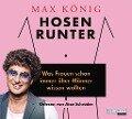 Hosen runter - Max König