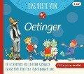 Das Beste von Oetinger (4 CD) -