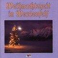 Weihnachtszeit In Werdenfels - Various