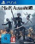 Nier: Automata (PlayStation PS4) -