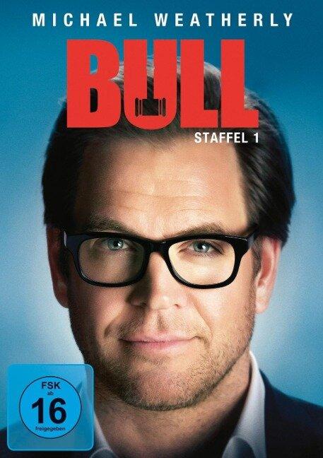 Bull - Staffel 1 -