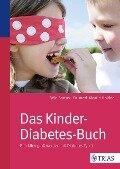 Das Kinder-Diabetes-Buch - Béla Bartus, Martin Holder