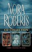 Nora Roberts - Collection: Birthright & Northern Lights & Blue Smoke - Nora Roberts