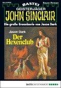 John Sinclair Gespensterkrimi - Folge 28 - Jason Dark