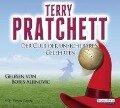 Der Club der unsichtbaren Gelehrten - Terry Pratchett