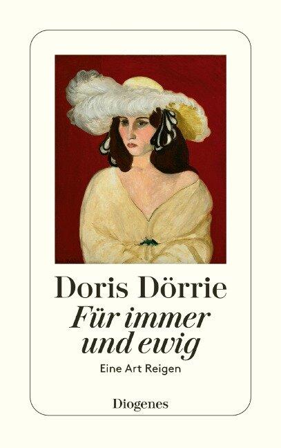 Für immer und ewig - Doris Dörrie