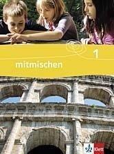 mitmischen neu. Schülerbuch 5./6. Klasse. Nordrhein-Westfalen, Hamburg -