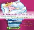 Die Prinzessin auf der Erbse/Der Mistkäfer - Hans-Christian Andersen, Andreas N. Tarkmann
