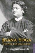 Jnana Yoga - Swami Vivekananda