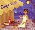 Cafe Paris -