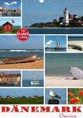 Dänemark - Ostseeküste (Wandkalender 2018 DIN A3 hoch) Dieser erfolgreiche Kalender wurde dieses Jahr mit gleichen Bildern und aktualisiertem Kalendarium wiederveröffentlicht. - N. N