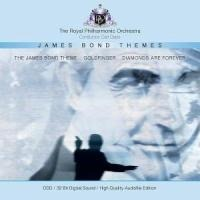 James Bond Themes - Carl Davis